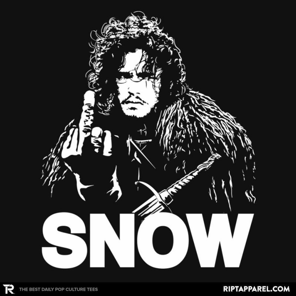 Ript: Johnny Snow