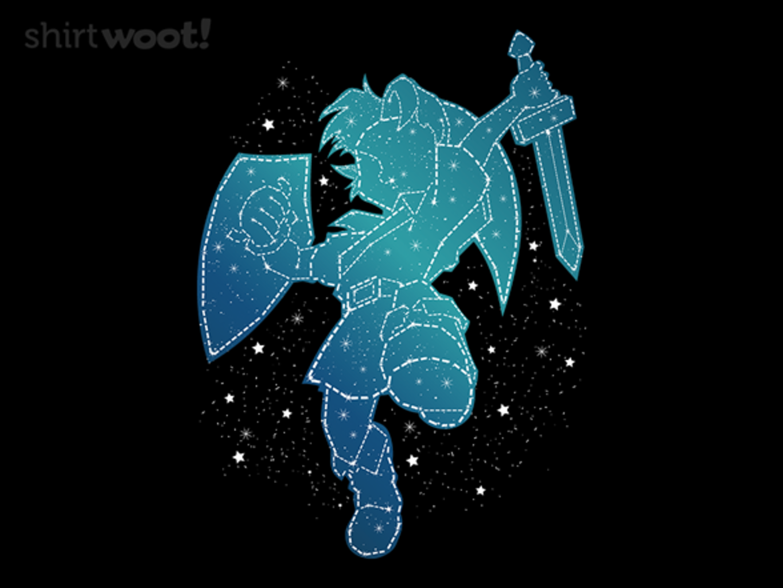 Woot!: Constellation Hero