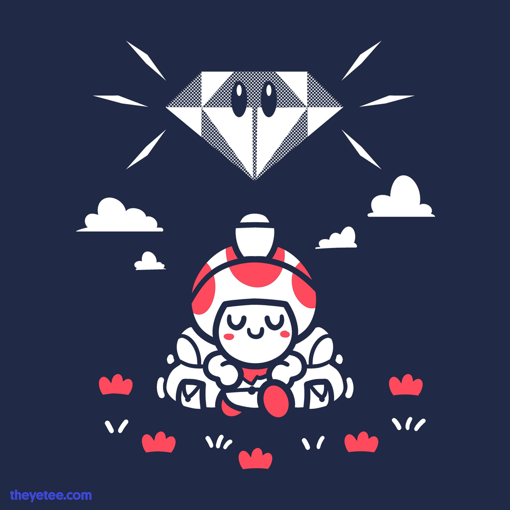 The Yetee: Adventure Awaits