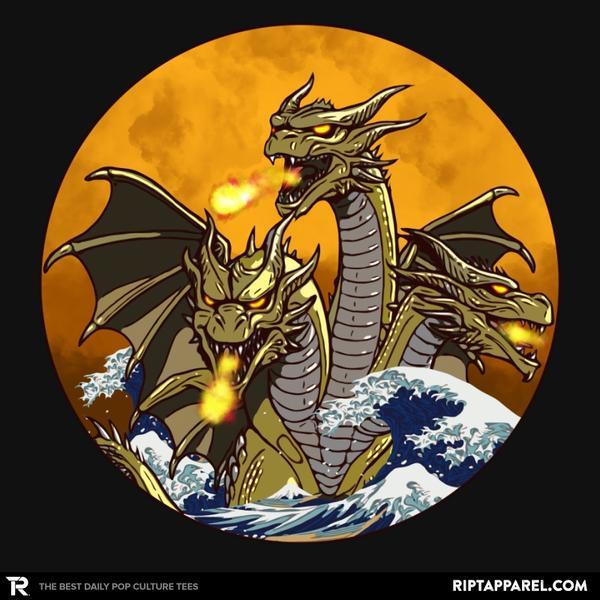 Ript: King Of The Dragon