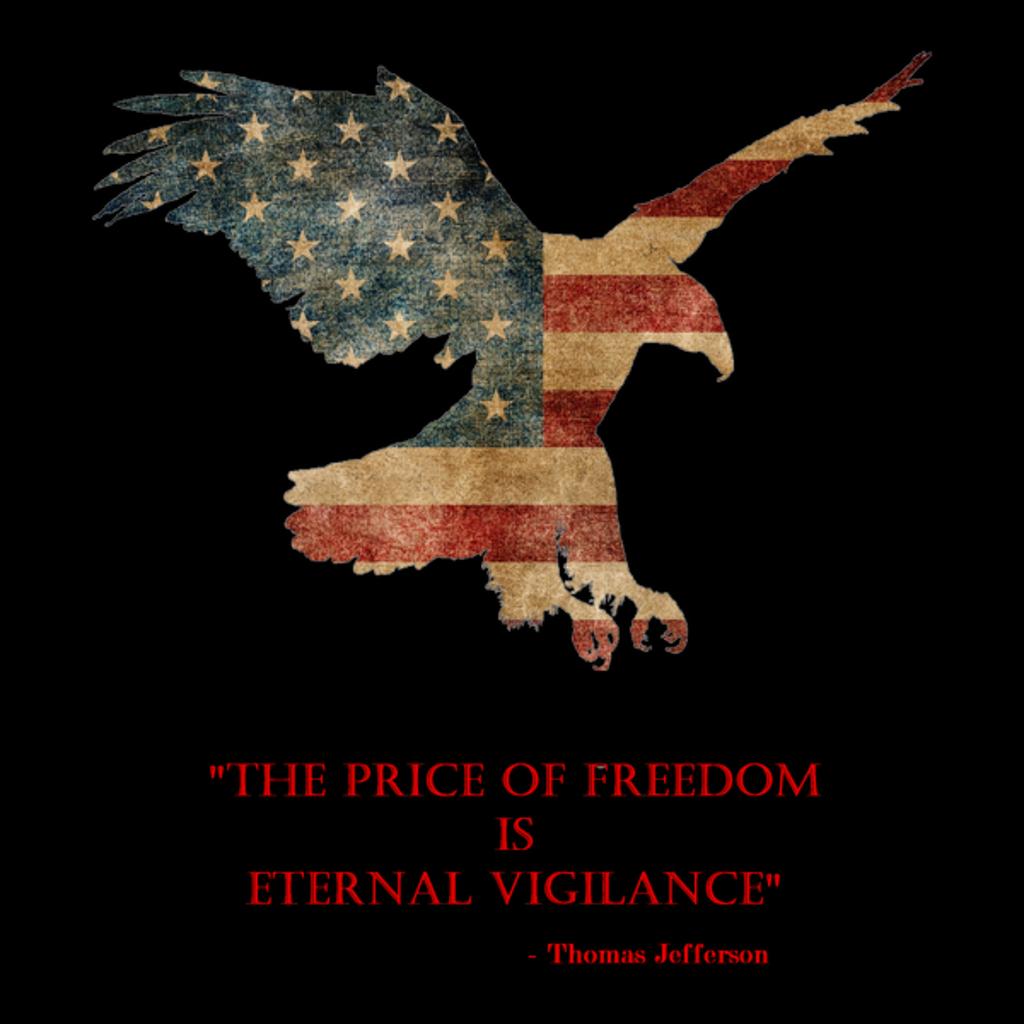 NeatoShop: THE PRICE OF FREEDOM