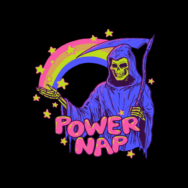 NeatoShop: Power Nap