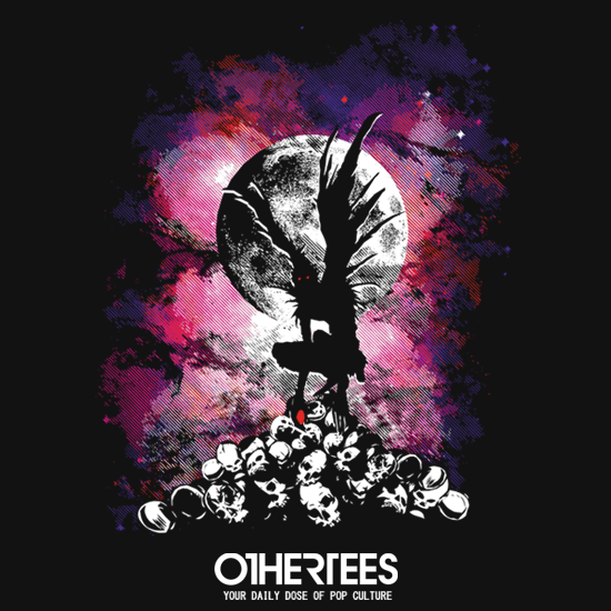 OtherTees: Death Spirit