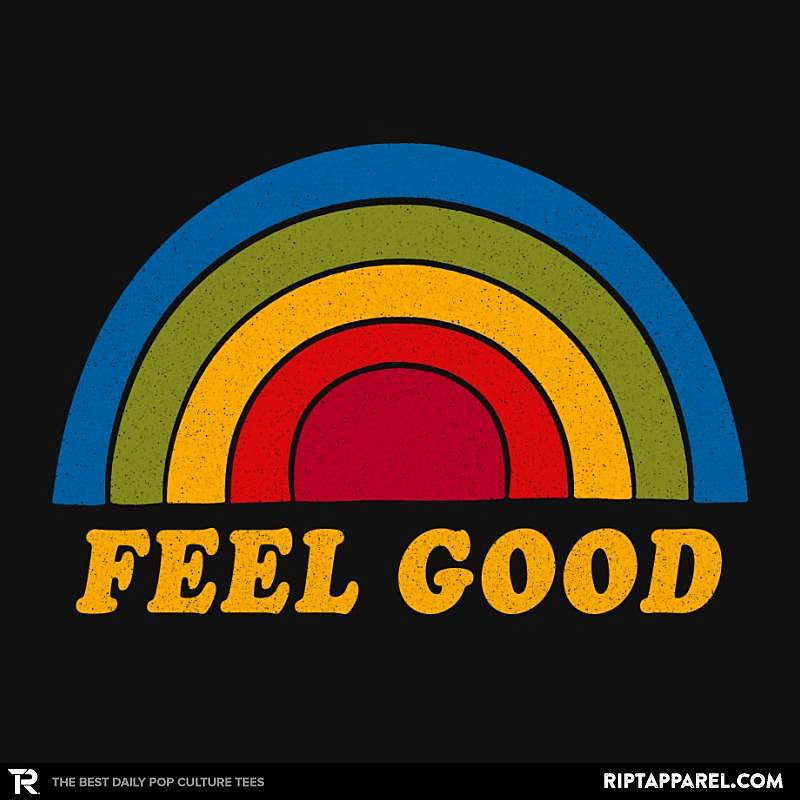 Ript: Time To Feel Good