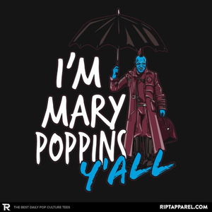Ript: Mary Poppins Y'all