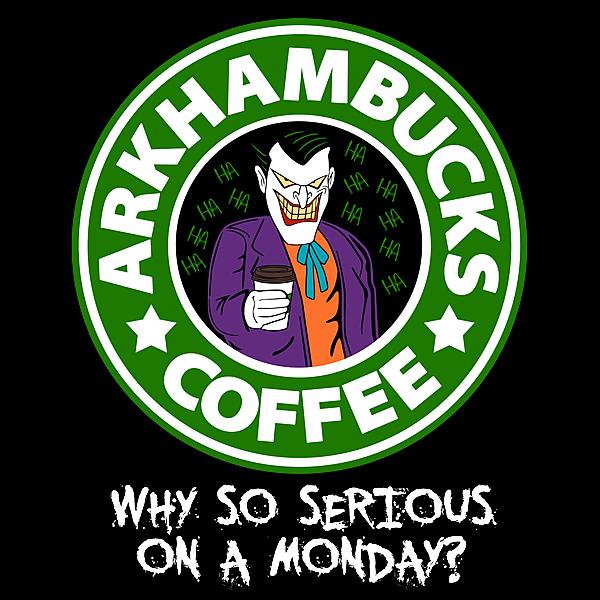 NeatoShop: Arkhambucks
