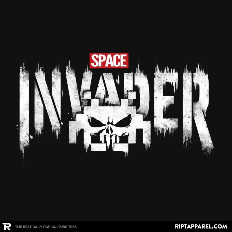Ript: The Invader