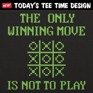 6 Dollar Shirts: Winning Move