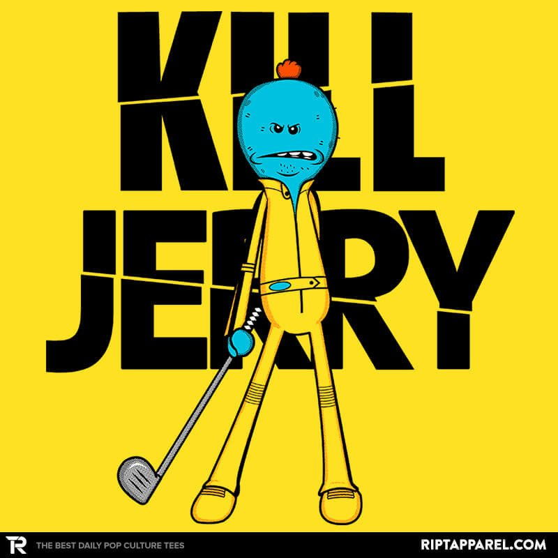 Ript: Kill Jerry