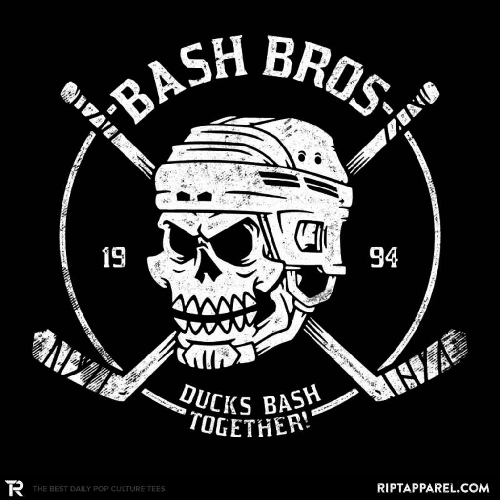 Ript: Bash Bros
