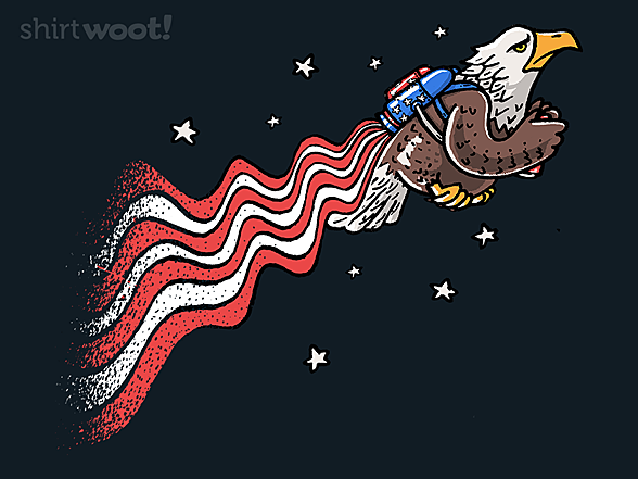 Woot!: Powered by Freedom