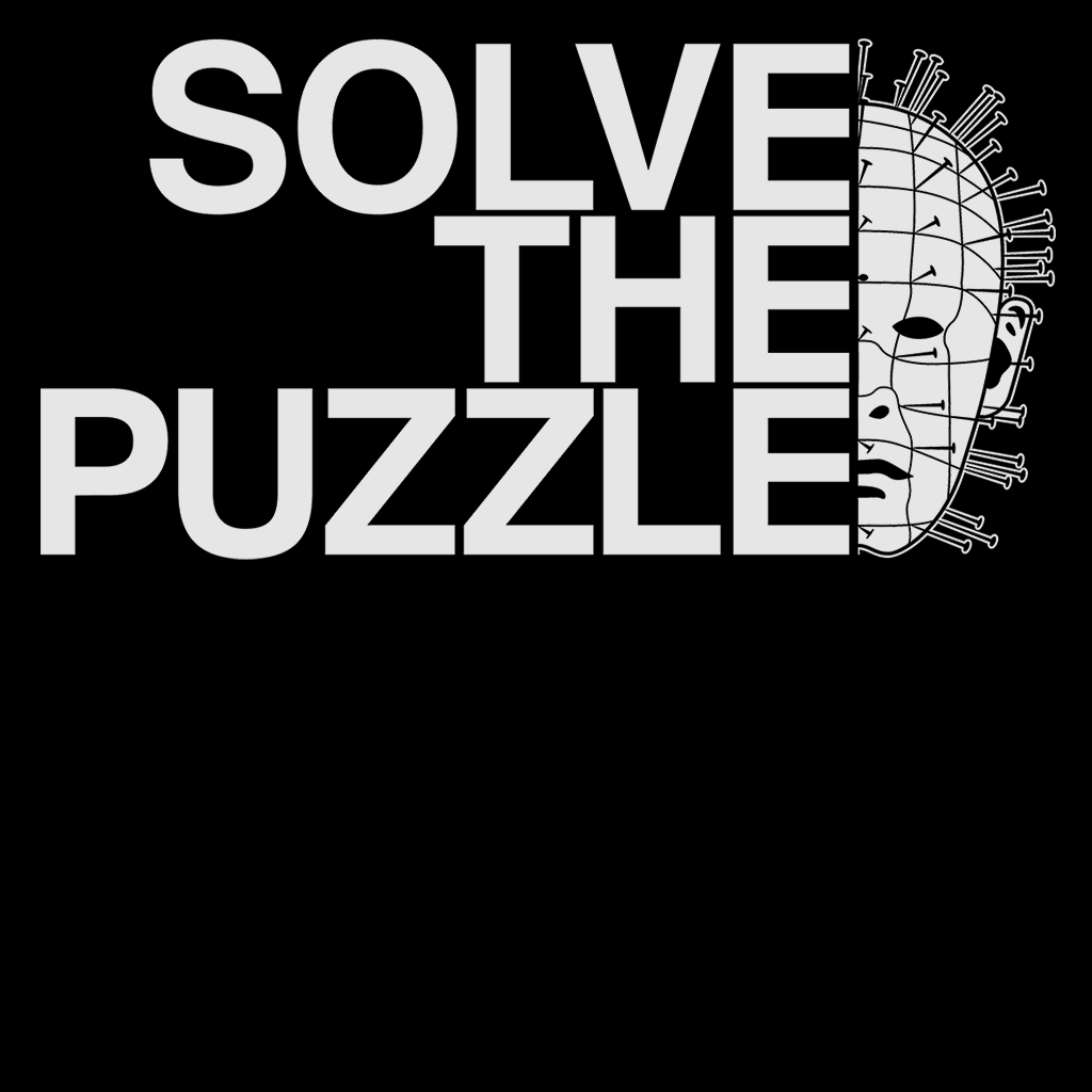 Pop-Up Tee: Solve the Puzzle