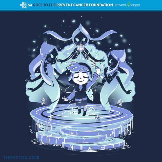 The Yetee: Fairy Prince