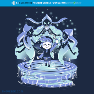 The Yetee: Fairy Prince