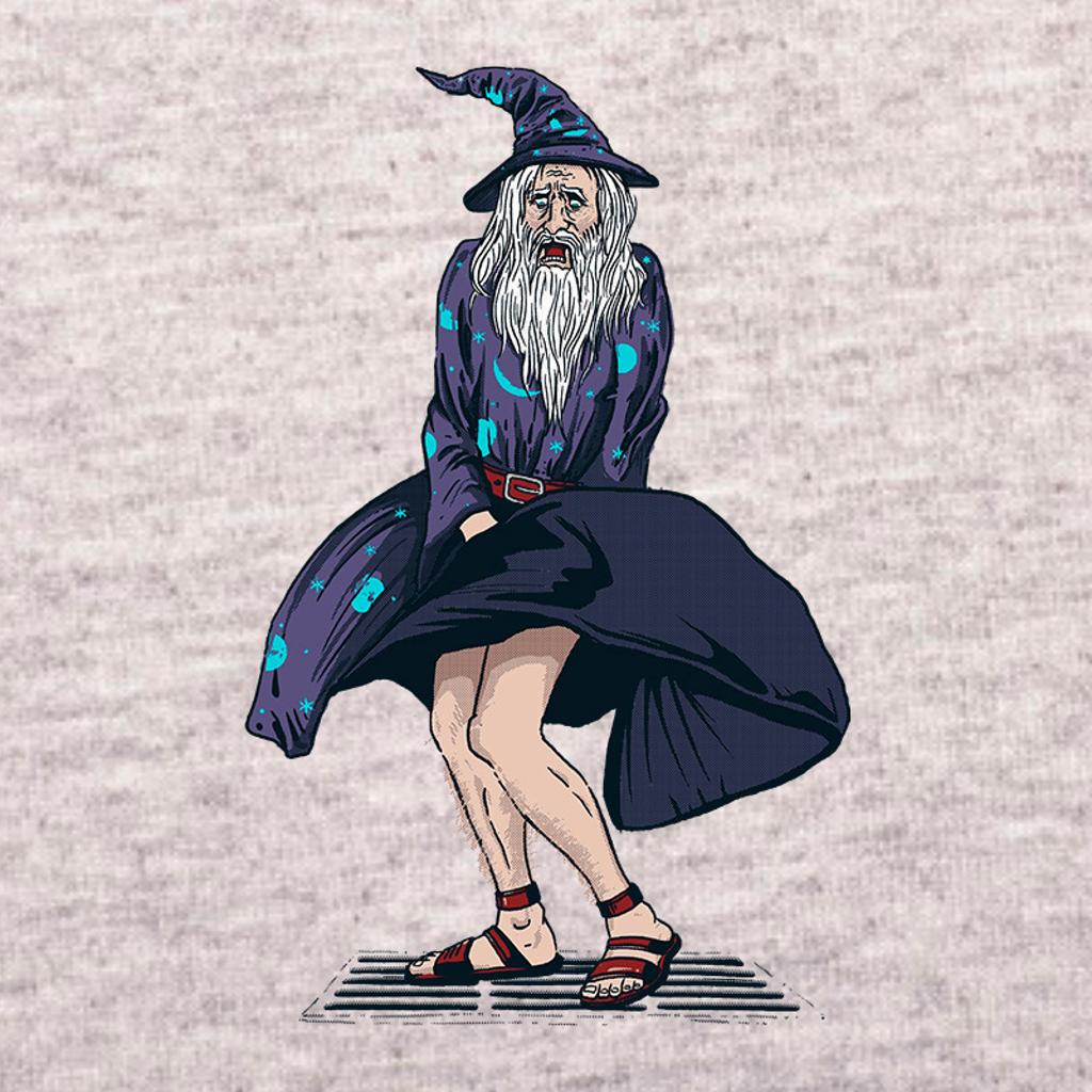 Pampling: Merlin Monroe