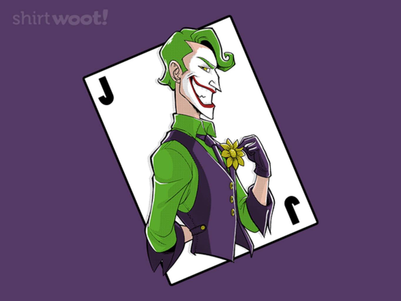 Woot!: Jokester