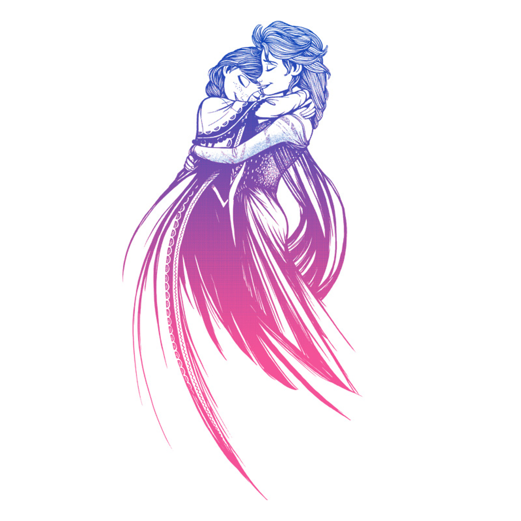 Pampling: Frozen Fantasy  VIII