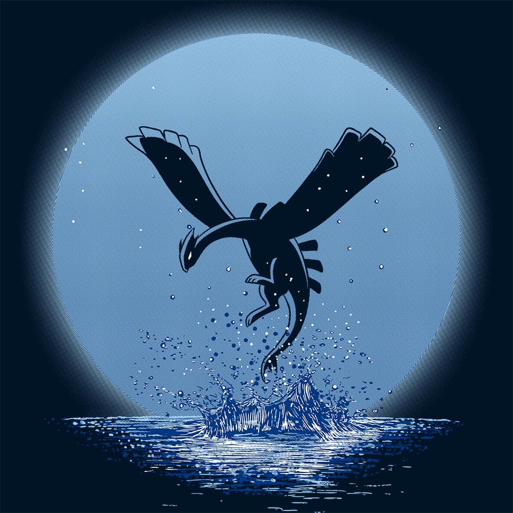 TeeTee: The Guardian of the Sea