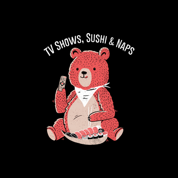 NeatoShop: TV Shows, Sushi & Naps