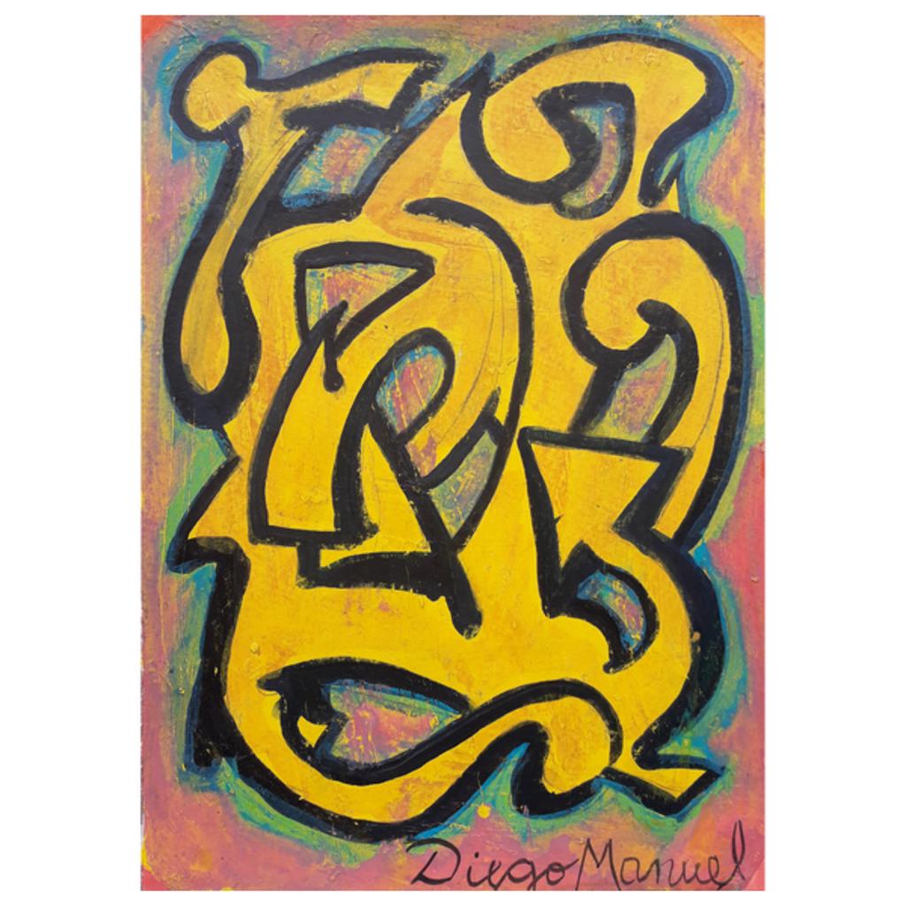 NeatoShop: Yellow shape 2