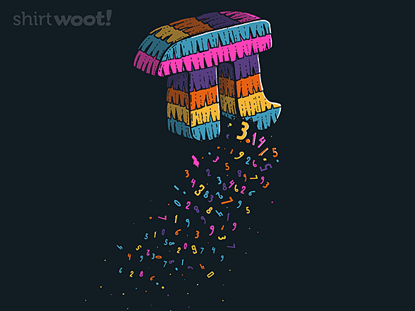 Woot!: Pi-ñata