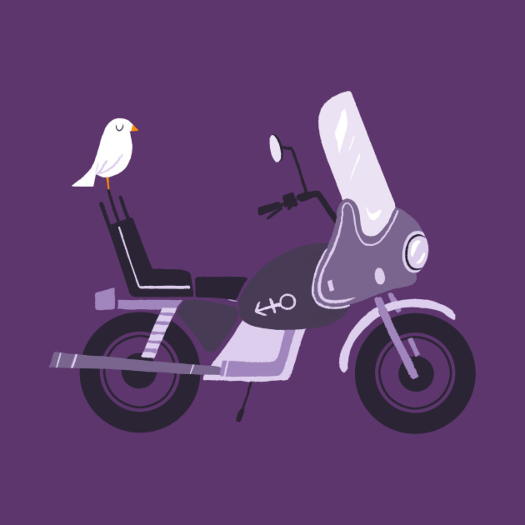 TeePublic: When Doves Cry