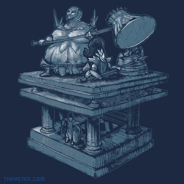 The Yetee: O & S