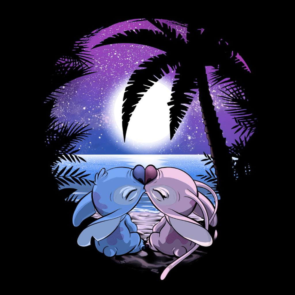 Pampling: Aloha Au Ia 'Oe