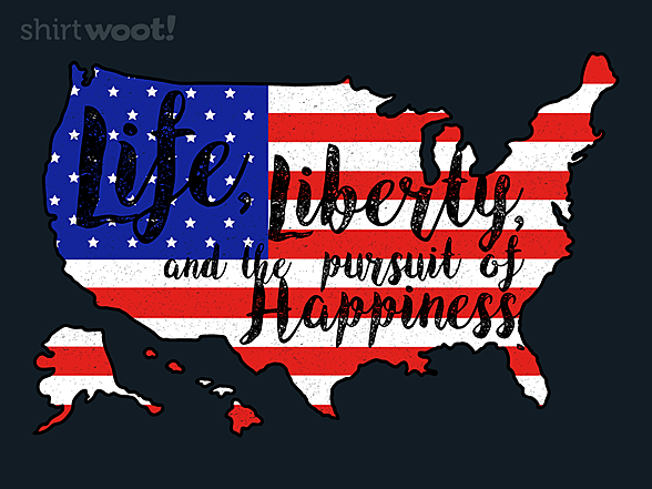 Woot!: Inalienable Rights