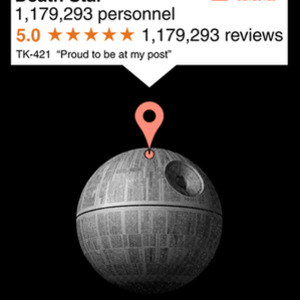 Qwertee: TK-421 review