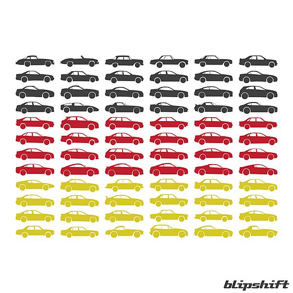 blipshift: Das Autozone