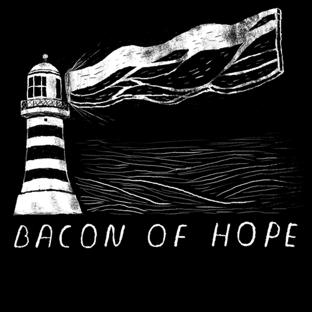 NeatoShop: bacon of hope