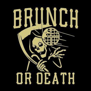 BustedTees: Brunch or Death