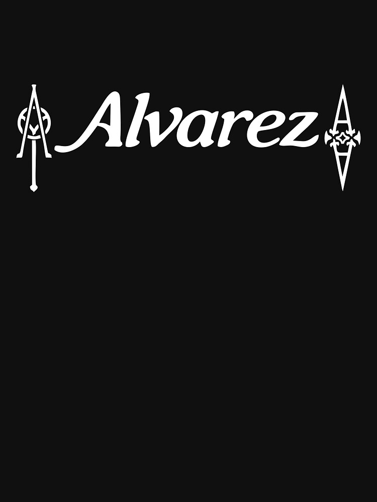 RedBubble: The Alvarez Company