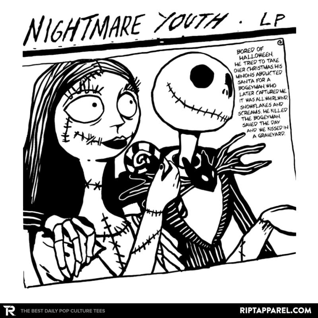Ript: Nightmare Youth