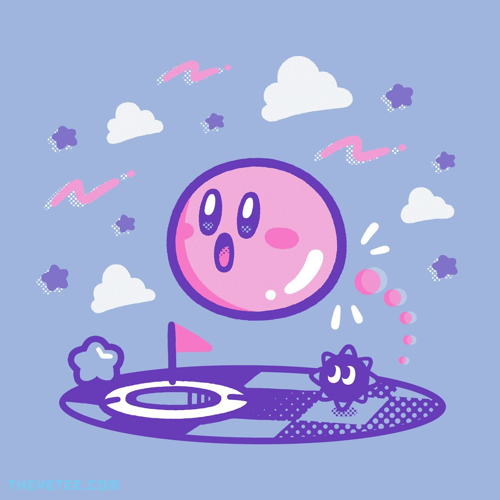 The Yetee: Course of Dreams