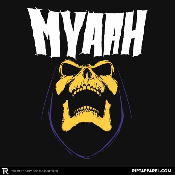 Ript: Myaah