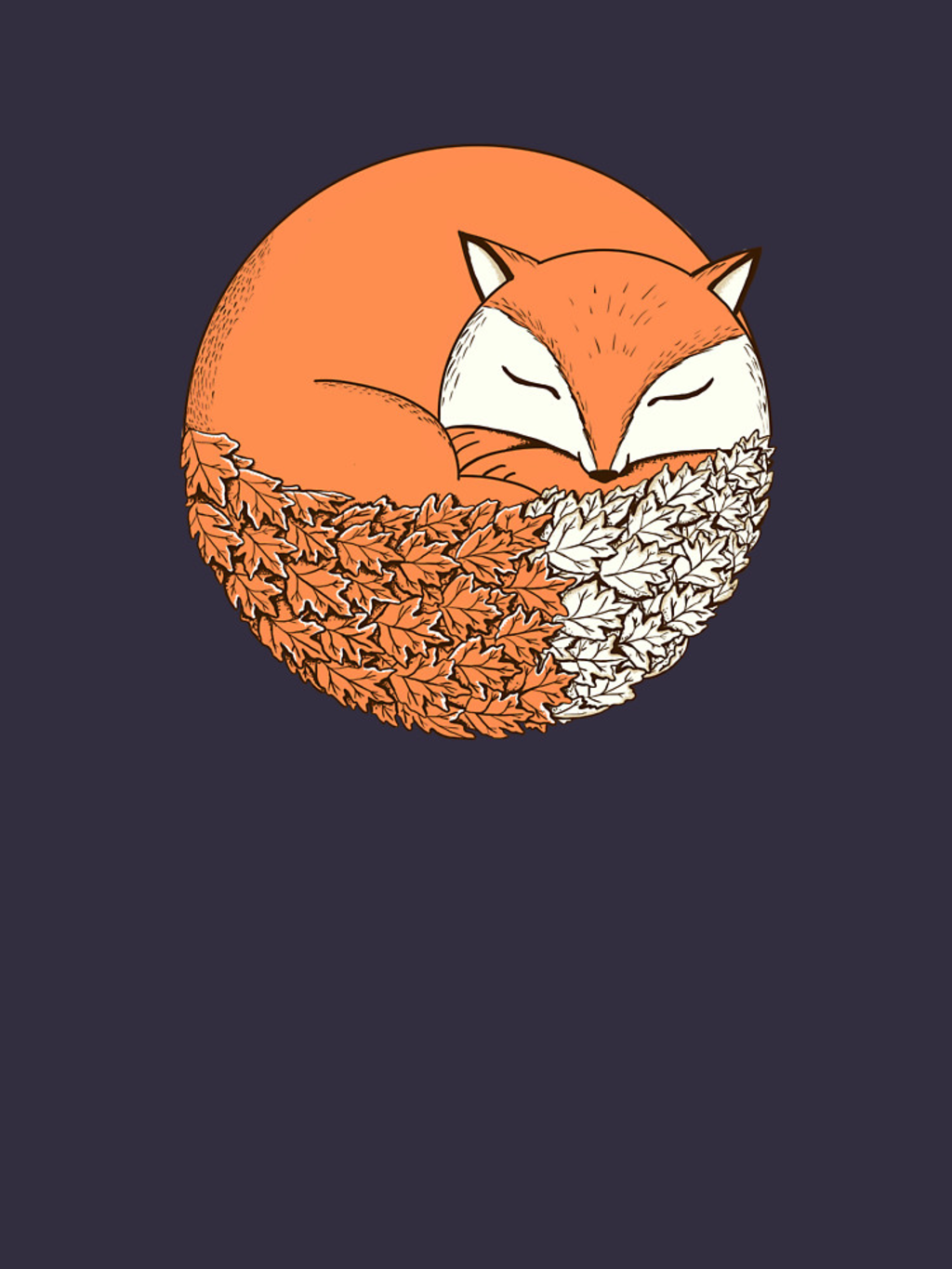 RedBubble: Fox