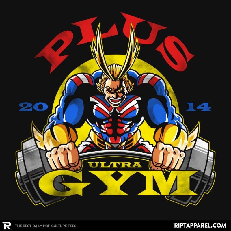 Ript: Plus Ultra Gym