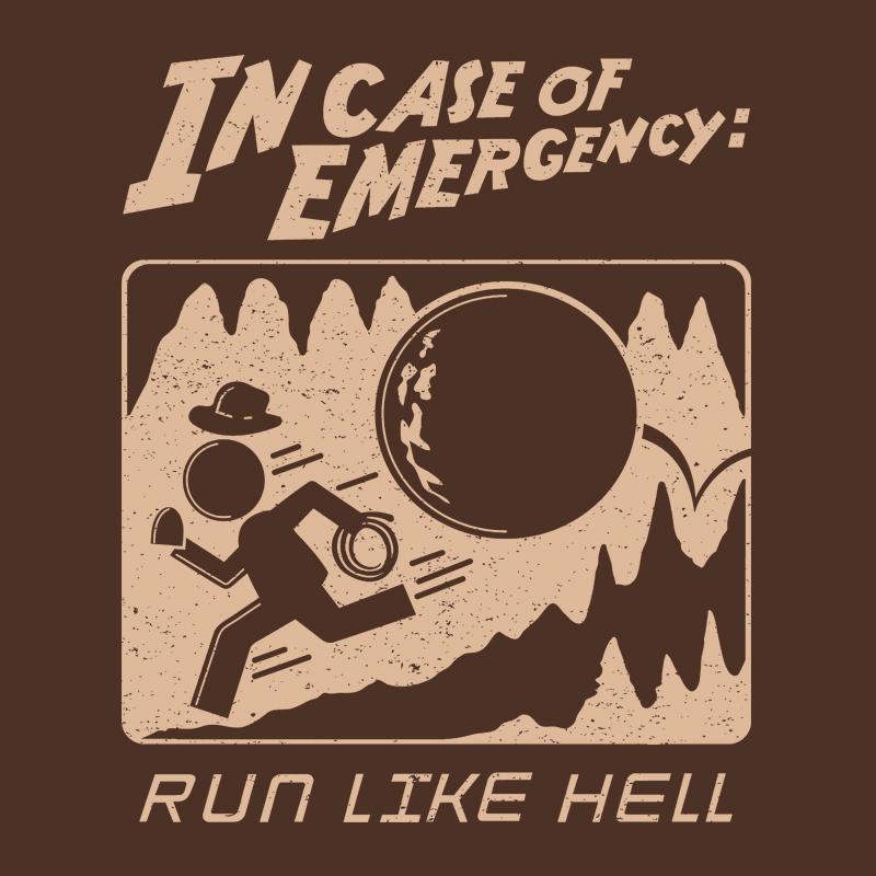 Pampling: In(dy) Case Of Emergency