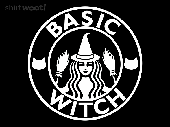 Woot!: Basic Witch