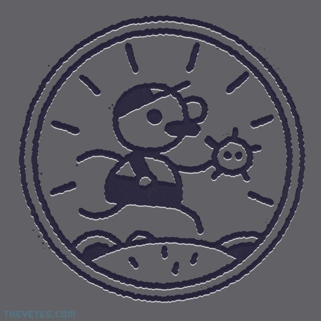 The Yetee: Plumber of Time