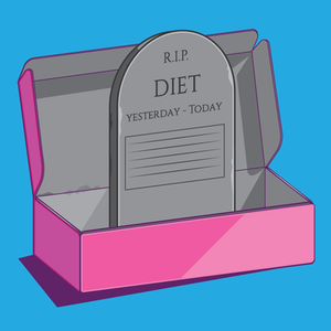 Awkward Designs: Death of the Diet