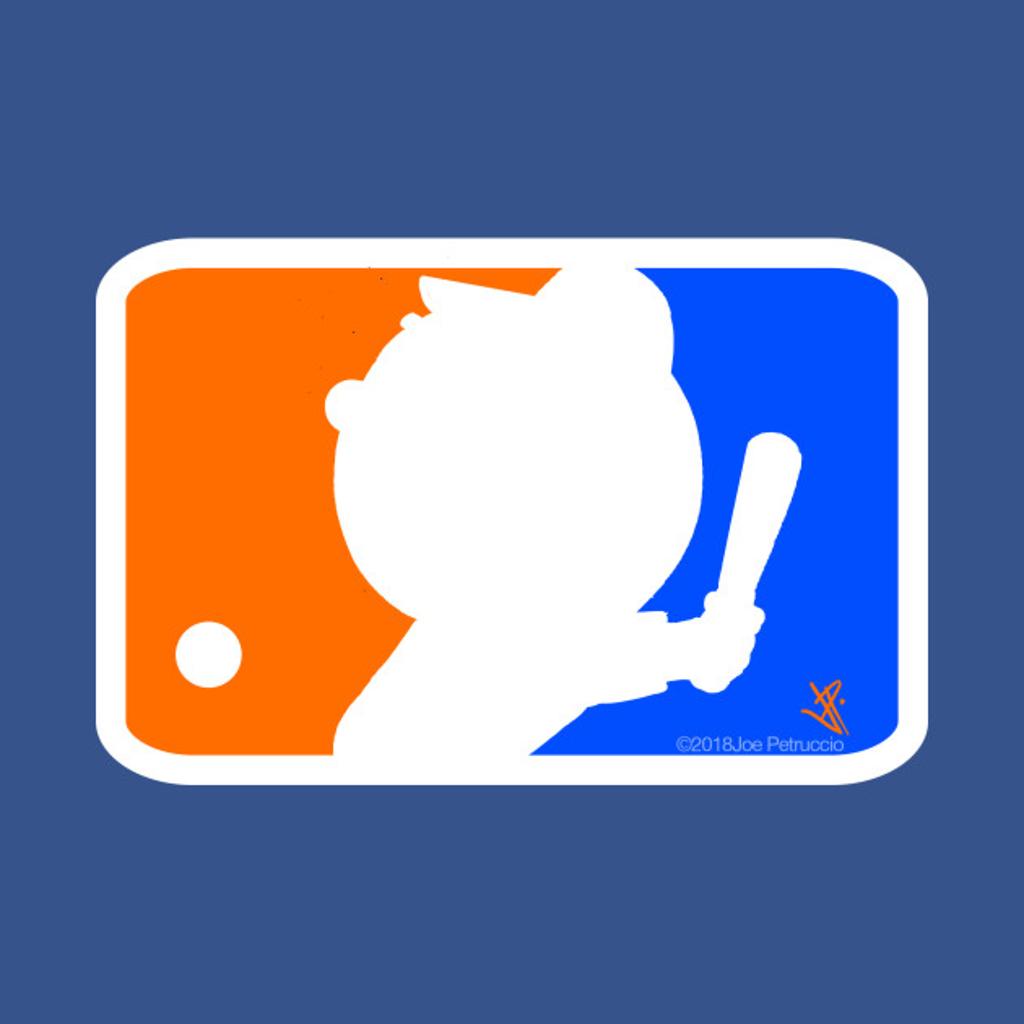 TeePublic: MR. MLB