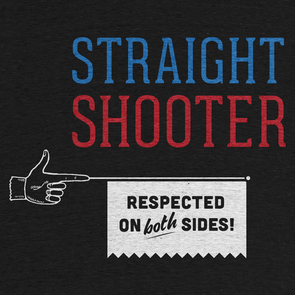 Cotton Bureau: Straight Shooter