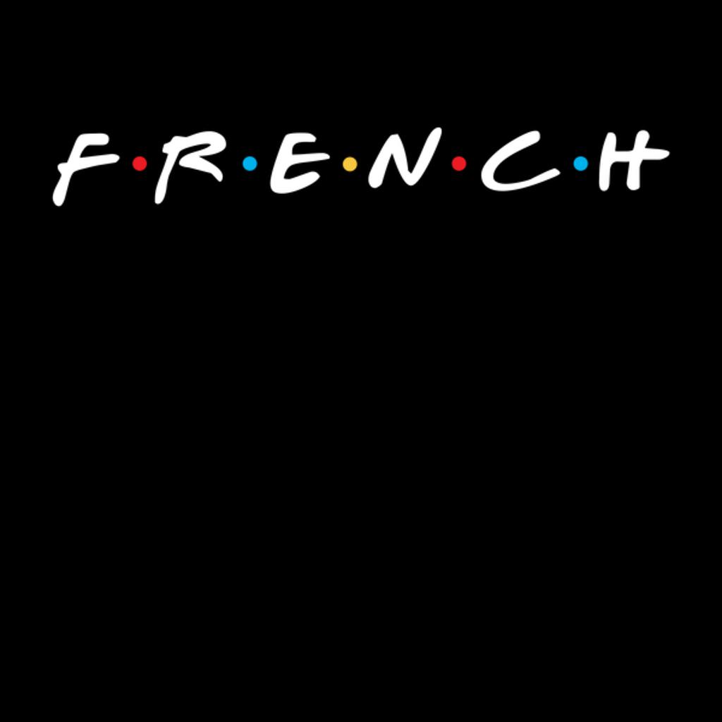NeatoShop: FRENCH