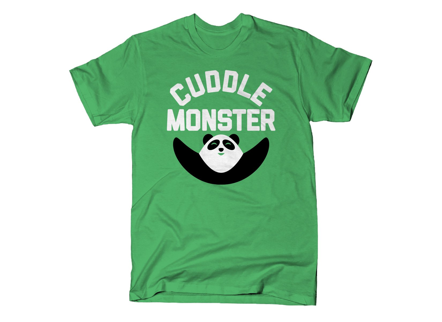 SnorgTees: Cuddle Monster