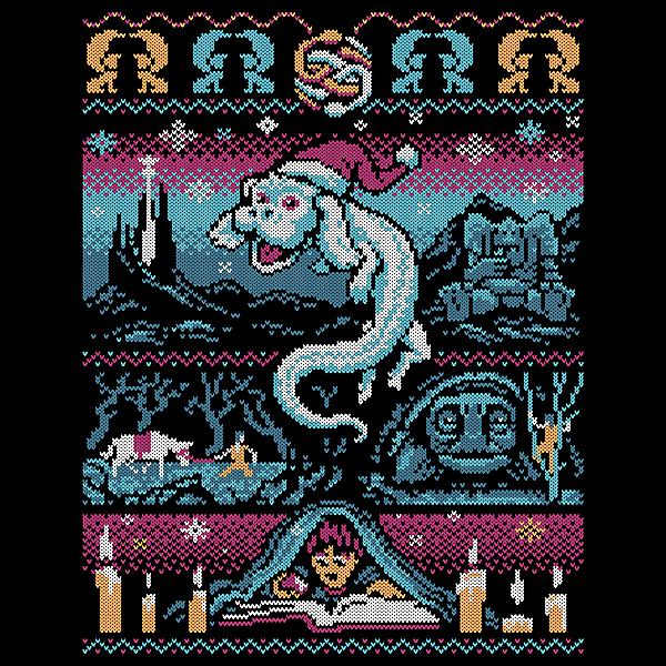 NeatoShop: Neverending Christmas