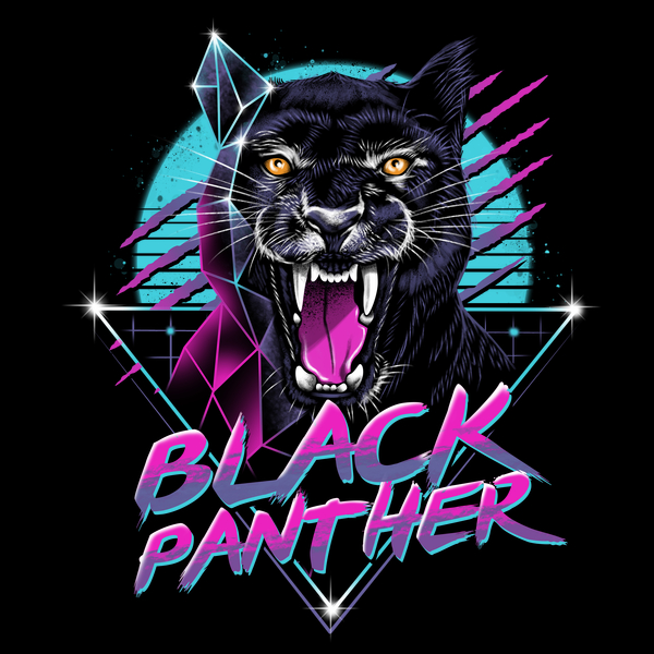 NeatoShop: Rad Panther