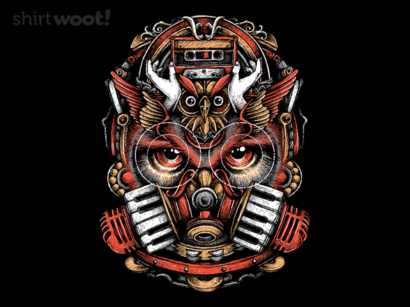 Woot!: Nocturnal Music